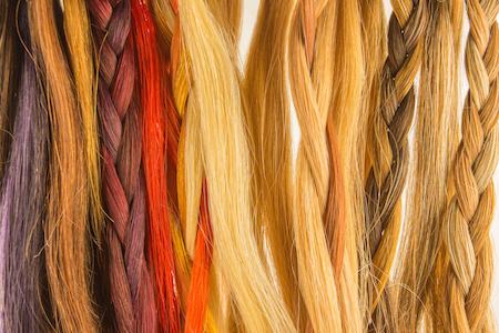 mches de cheveux