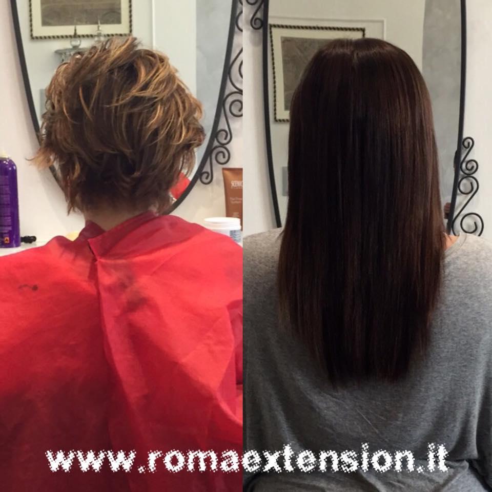 controindicazioni extension capelli